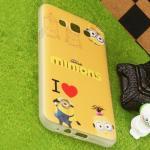 เคส Samsung Core Prim (G360) FASHION CASE 013