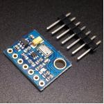 GY-63 MS5611 High-Resolution Atmospheric Pressure Height Sensor Module for Arduino