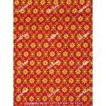 ผ้าถุงเอมจิตต์ ec10305 แดง