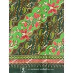 ผ้าถุงแม่พลอย mp11352 เขียว