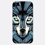 เคส iPhone 5/5s Kutis - หมาป่า