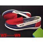 รองเท้าผ้าใบ Crocs (Cr4)