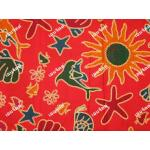 ผ้าถุงเอมจิตต์ ec9791 แดง