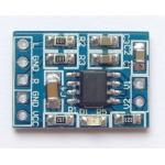 Amplifier module XD-58B (HXJ8002) - Single Channel