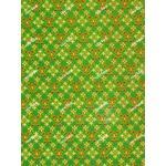 ผ้าถุงเอมจิตต์ ec13032 เขียวตอง