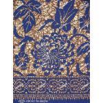 ผ้าถุงเอมจิตต์ ec10027A น้ำเงิน