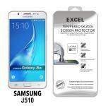 ฟิล์มกระจกนิรภัย Samsung J510 Excel