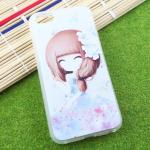 เคส iPhone 6 Plus FASHION CASE 010