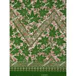 ผ้าถุงเอมจิตต์ ec10017 เขียว