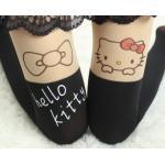 ถุงน่องHello Kitty No.2