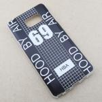 เคส Samsung Note 5 FASHION CASE 033