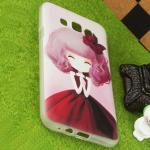 เคส Samsung Core Prim (G360) FASHION CASE 009