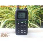 MOTO GP-X69 VHF 136-174 MHz. FM. วิทยุสื่อสารเครื่องดำ จอแสดง 2/1 ช่อง