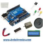 Arduino Starter Kit 1