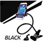 ที่หนีบโทรศัพท์ Smart Phone สีดำ ขายดีมาก