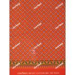 ผ้าถุงเอมจิตต์ ec10224 ส้ม