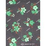ผ้าถุงเอมจิตต์ ec10347 เขียว
