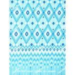 ผ้าถุงเอมจิตต์ ec4681 ฟ้า