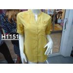 เสื้อคอจีน H1151