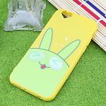 เคส iPhone 6 Plus ลายการ์ตูน 3D กระต่าย