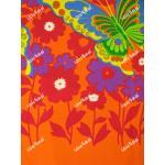 ผ้าถุงเอมจิตต์ 660A ส้ม