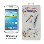 ฟิล์มกระจก Samsung Galaxy Core i8262 9MC