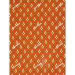 ผ้าถุงเอมจิตต์ ec10311 ส้ม