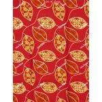 ผ้าถุงเอมจิตต์ ec13027 แดง