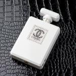 แบตสำรอง น้ำหอม Chanel C2-V2 12000 mAh สีขาว