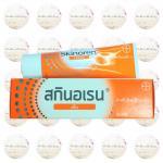 Skinoren Cream 30g สกินโนเรน ครีม รักษา สิว ฝ้า รอยดำ