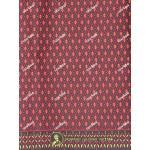 ผ้าถุงแม่พลอย mp2146 แดง