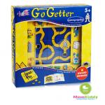 เกม Go getter เขาวงกต พร้อมหนังสือโจทย์