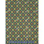 ผ้าถุงเอมจิตต์ ec10330A น้ำเงิน