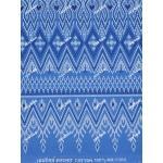 ผ้าถุงเอมจิตต์ ec11389 น้ำเงิน