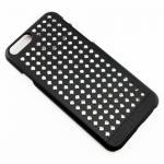 เคสเพชร ZEZO iPhone 6/6s - สีดำ
