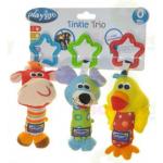 ตุ๊กตาโมบาย Playgro 3 ตัว