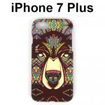 เคส KUtis 2in1 iPhone 7 Plus ลายหมี