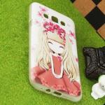 เคส Samsung E5 FASHION CASE 003