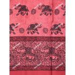 ผ้าถุงเอมจิตต์ ecec9711 แดง