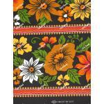 ผ้าถุงเอมจิตต์ ec10317 ส้ม