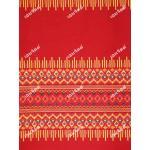 ผ้าถุงเอมจิตต์ ec8820 แดง