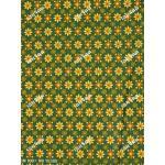 ผ้าถุงเอมจิตต์ ec10305 เขียว