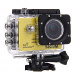 SJCAM SJ5000plus - สีเหลือง