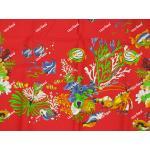 ผ้าถุงเอมจิตต์ ec1221 แดง