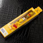 สายชาร์จ Micro USB หมีพูห์ Winnie Pooh