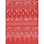 ผ้าถุงเอมจิตต์ ec11389 แดง