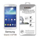 ฟิล์มกระจก Samsung Galaxy Grand 2 G7106 EXCEL
