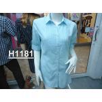 เสื้อเชิ้ตแฟชั่น H1181