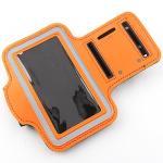 สายรัดแขน Smart ArmBand ไซส์ S สีส้ม