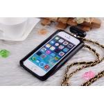 เคสน้ำหอม สีดำ iPhone 5/5S